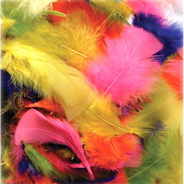 Creativity Street Plumage Feathers