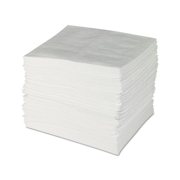 SPC ENV MAXX Enhanced Oil Sorbent Pads