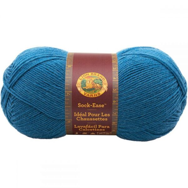 Lion Brand Sock-Ease Yarn