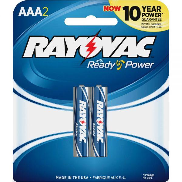Rayovac AAA Batteries