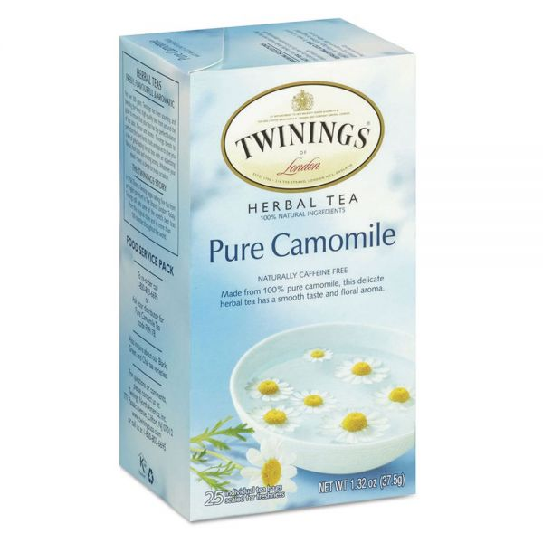 TWININGS Herbal Tea Bags