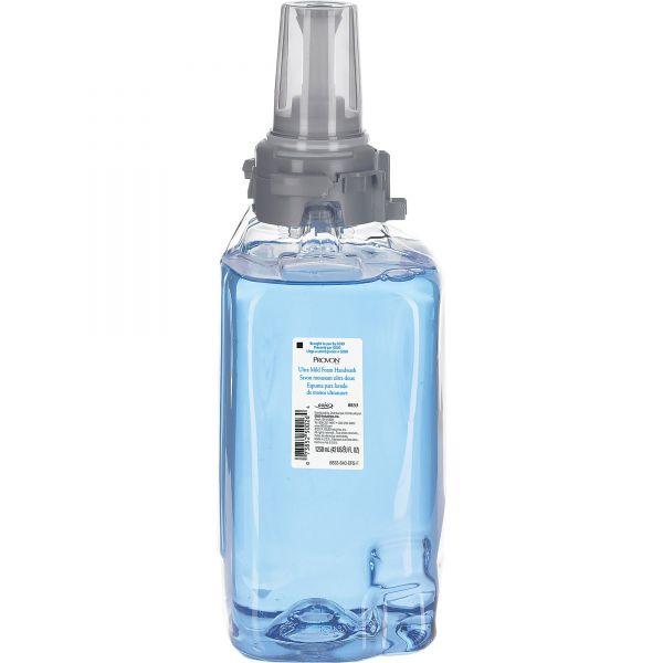 Provon Ultra Mild Foam Hand Soap Refill