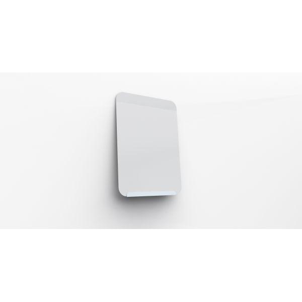 Ghent Link Magnetic Dry Erase Board