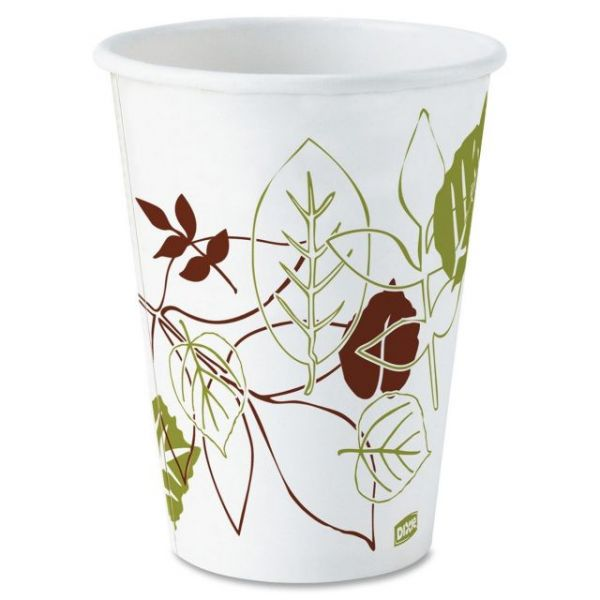 Dixie Pathways 12 oz Paper Cups