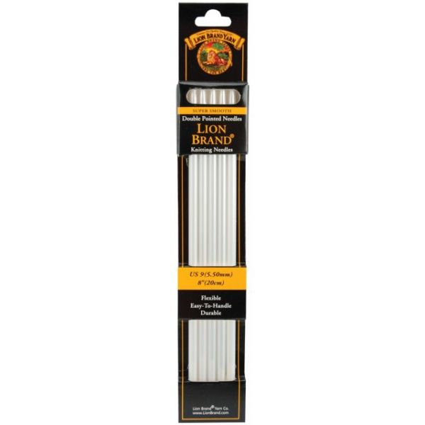 Lion Brand Double Point Knitting Needles