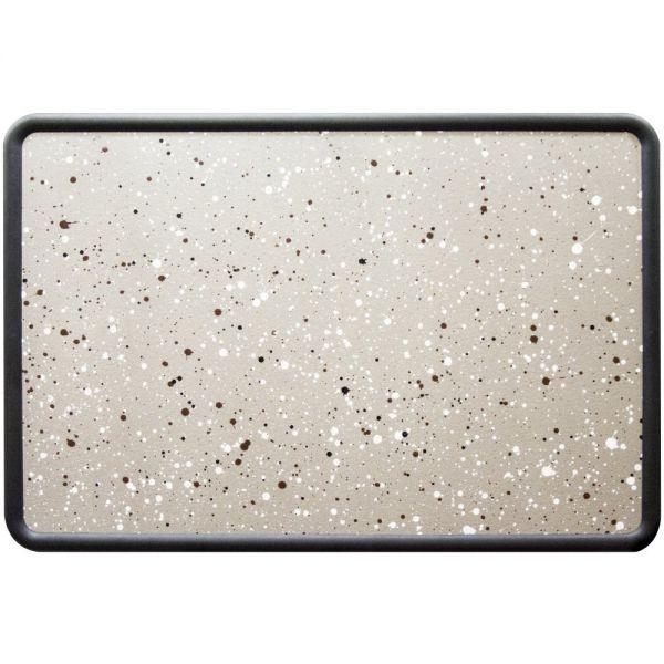 Quartet Contoured Granite Tackboard