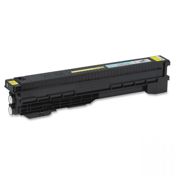 Katun Remanufactured Canon GPR-11 Yellow Toner Cartridge