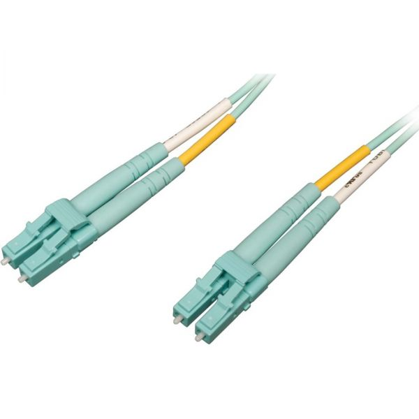 Tripp Lite 10Gb/100Gb Duplex Multimode 50/125 OM4