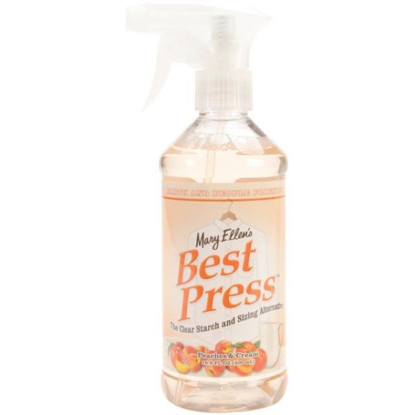 Mary Ellen's Best Press Clear Starch Alternative 16oz