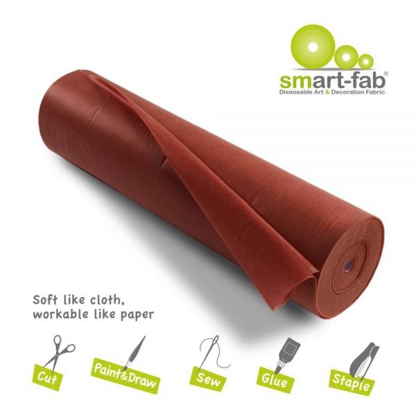 Smart-Fab Disposable Fabric Rolls