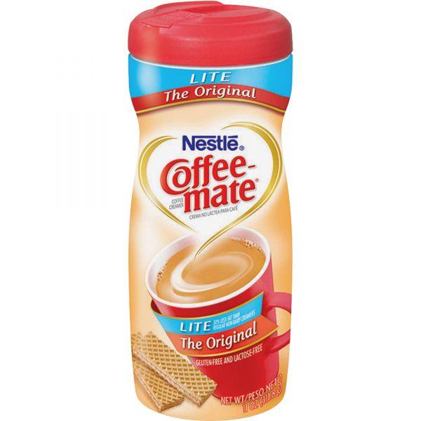 Coffee-Mate Lite Powdered Coffee Creamer
