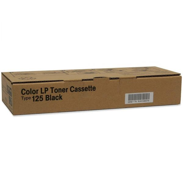 Ricoh 400963 Black Toner Cartridge