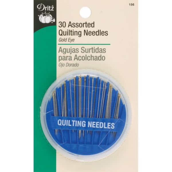 Dritz Quilting Needles