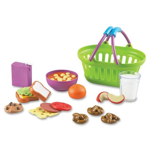 New Sprouts - Play Lunch Basket