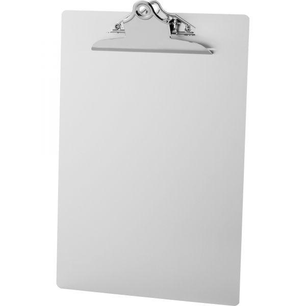 Sparco Aluminum Clipboard
