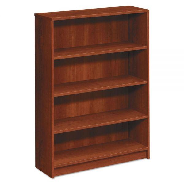 "HON 1870 Series Bookcase | 4 Shelves | 36""W"