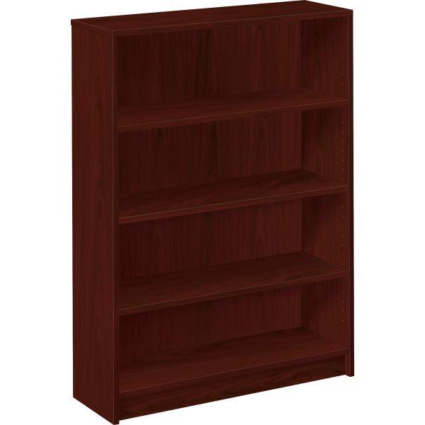 HON 1870 Series 4-Shelf Bookcase