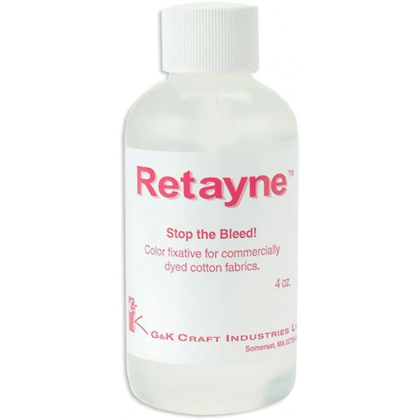 Retayne Color Fixative
