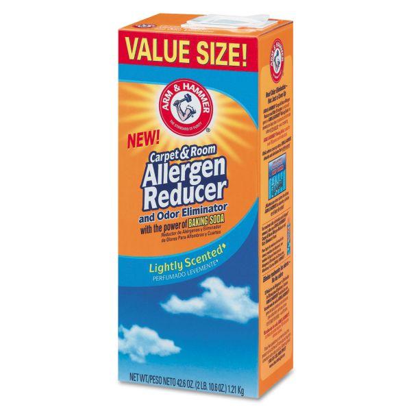 Arm & Hammer Carpet & Room Allergen Reducer and Odor Eliminator