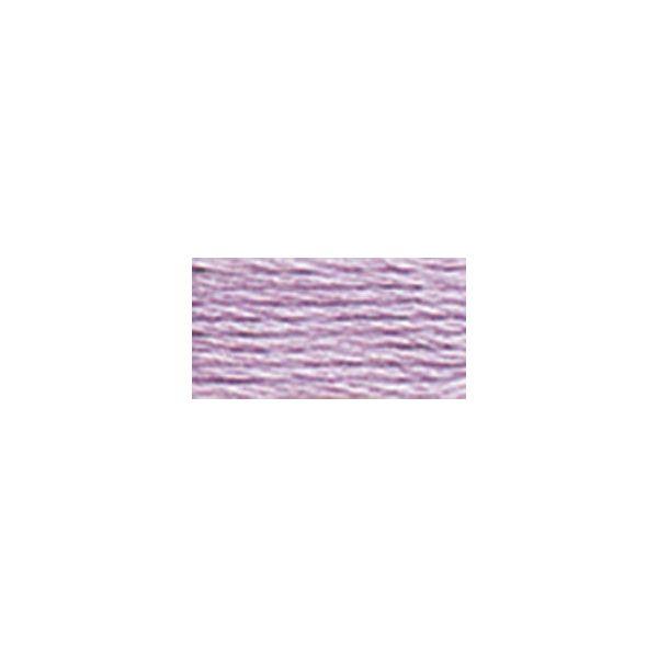 DMC Pearl Cotton Skein Size 3 16.4yd