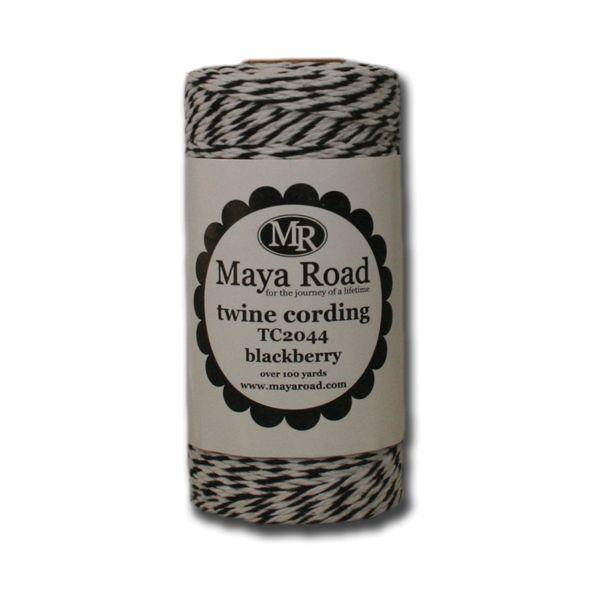 Maya Road Twine Cording 100yd