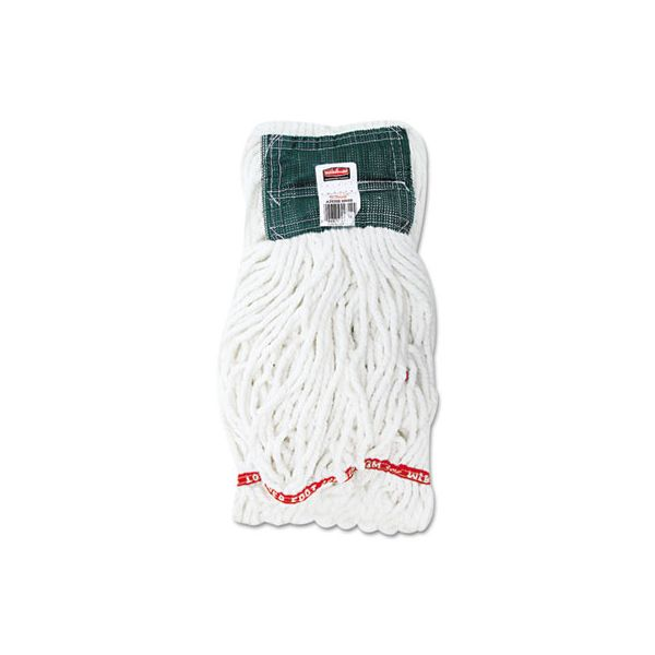 Rubbermaid Web Foot Shrinkless Wet Mop Head