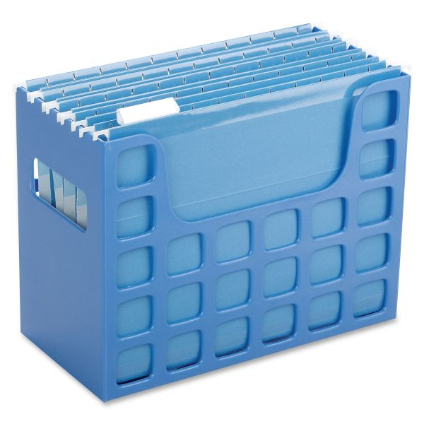 Pendaflex DecoFlex Portable Hanging File Bin