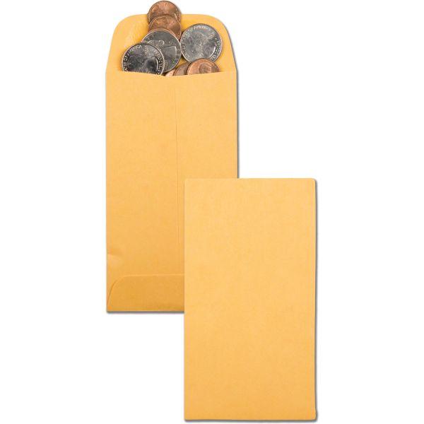 Quality Park #5 Coin Envelopes