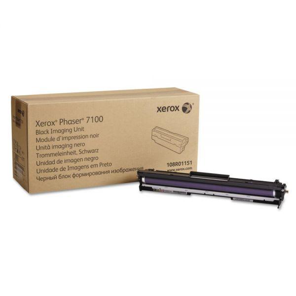 Xerox 108R01151 Imaging Unit, 24000 Page-Yield, Black
