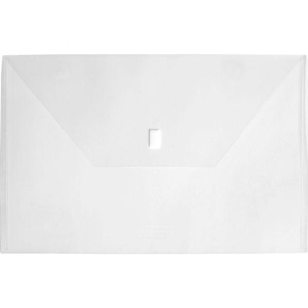 Lion DESIGN-R-LINE Poly Oversized Project Envelope