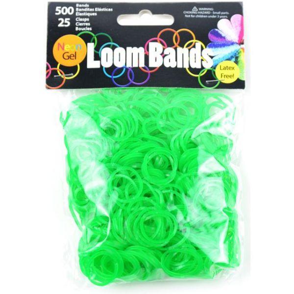 Gel Loom Bands Value Pack