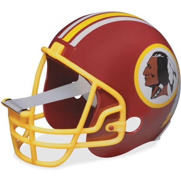 Scotch Washington Redskins NFL Helmet Tape Dispenser