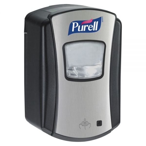 Purell LTX-7 Touch-free Hand Sanitizer Dispensers