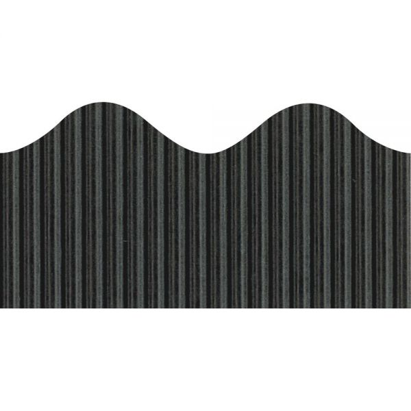 Bordette Scalloped Decorative Border