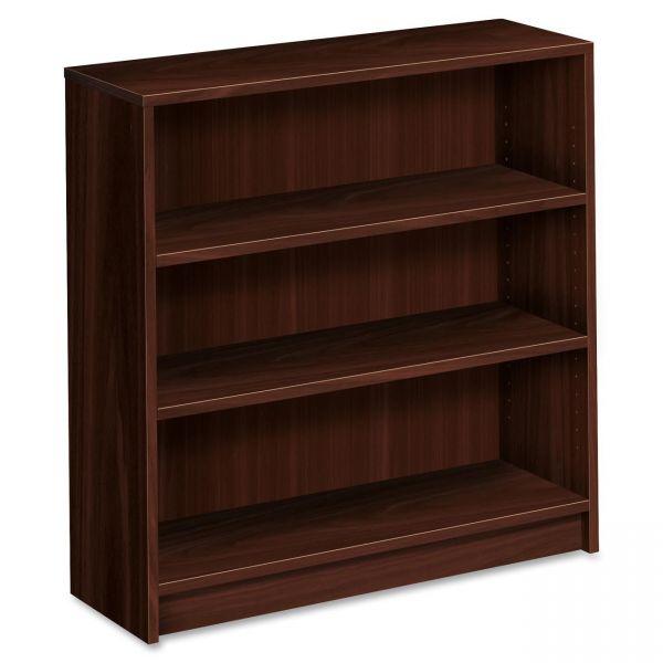 HON 1870 Series 3-Shelf Bookcase