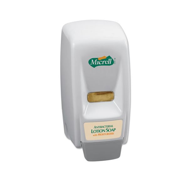 Micrell 800 Series Hand Soap Dispenser
