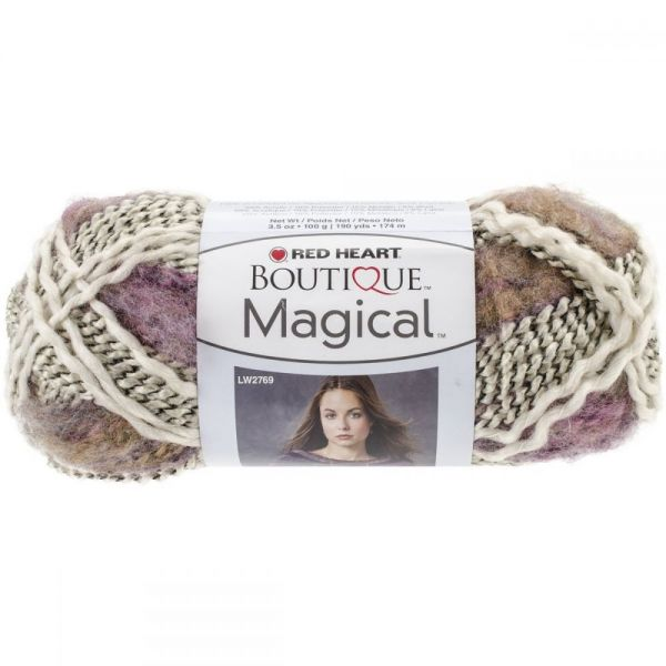 Red Heart Boutique Magical Yarn