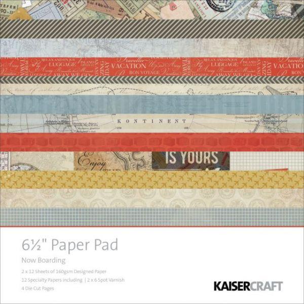 Kaisercraft Paper Pad