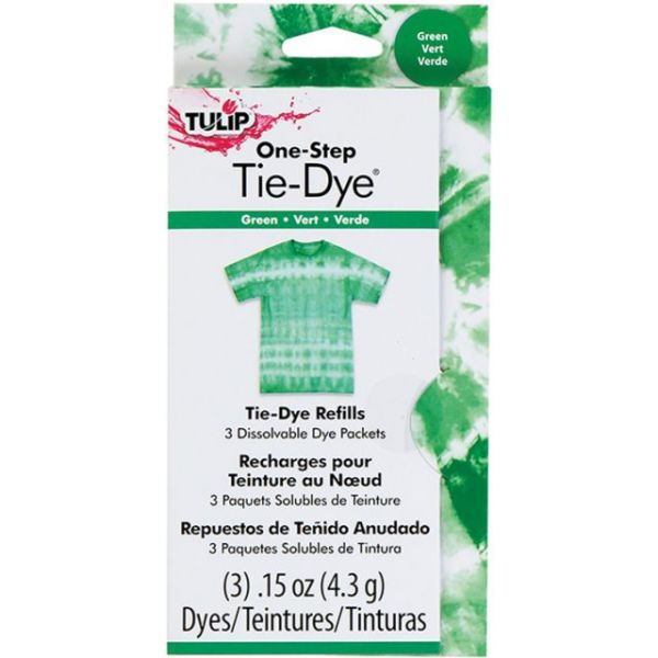 Tulip One-Step Fashion Dye Refill