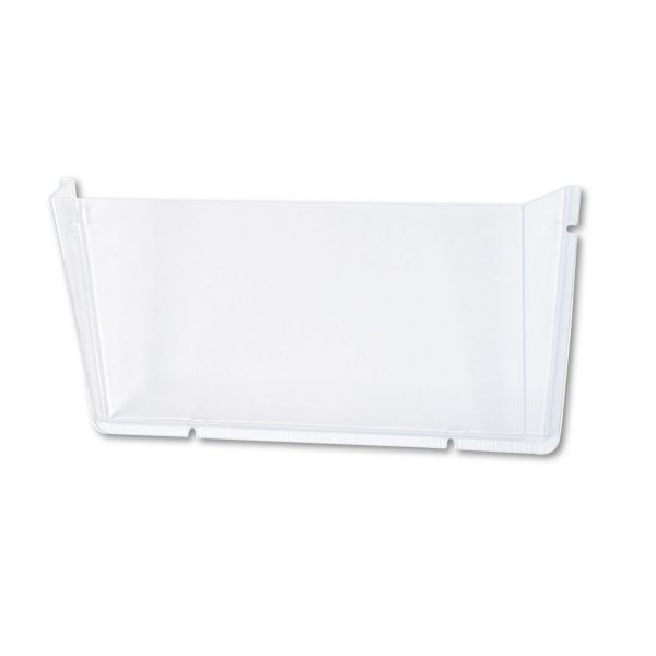 Deflect-o Unbreakable Wall File Pocket