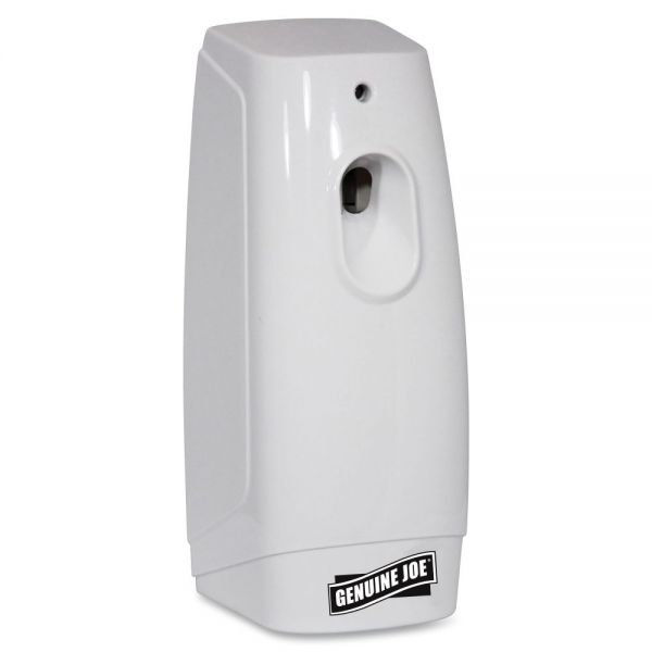 Genuine Joe Metered Aerosol Dispenser