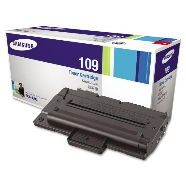 Samsung 109 Black Toner Cartridge