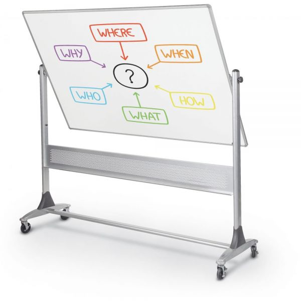 Balt Double-Sided Magnetic Dry Erase Easel