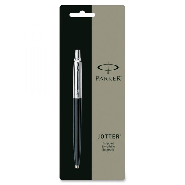 Parker Jotter Retractable Ballpoint Pen