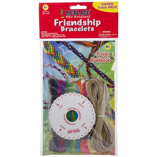 Friendship Bracelets Super Value Pack
