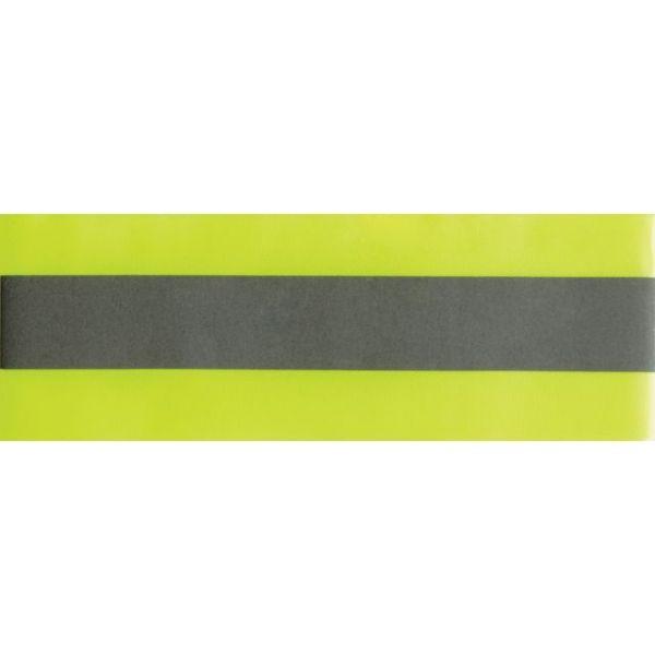 "Bondex Iron-On Fluorescent Reflective Tape 2""X32"""