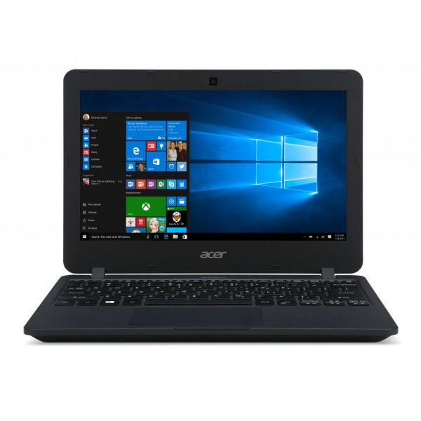 "Acer TravelMate B117-MP TMB117-M-C578 11.6"" Touchscreen LED (ComfyView) Laptop"