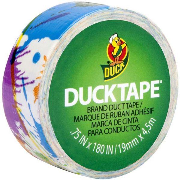 """Mini Duck Tape .75""""X15'"""