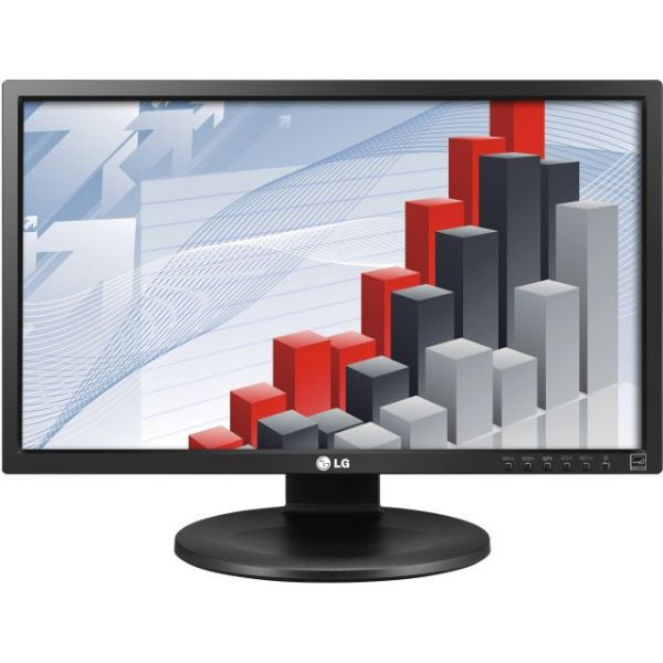 "LG 23MB35PM-B 23"" LED LCD Monitor - 16:9 - 5 ms"