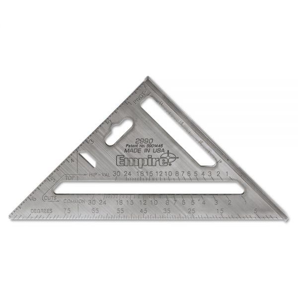 Empire Magnum Heavy-Duty Rafter Square